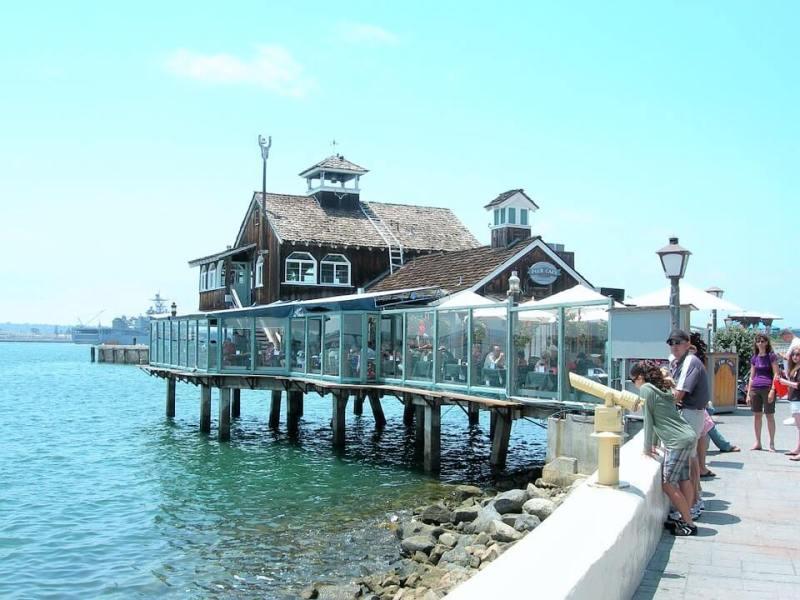 Coronado - San Diego Itinerary