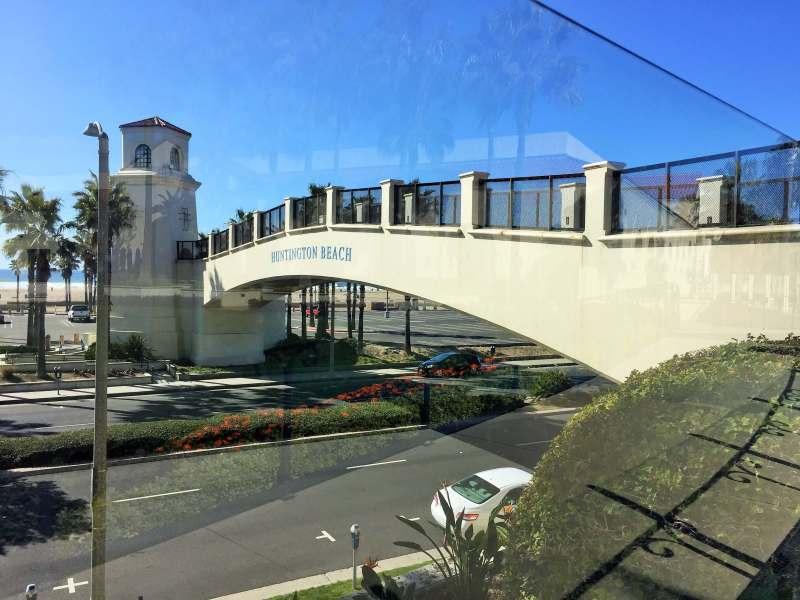 Huntington Beach - California With Kids