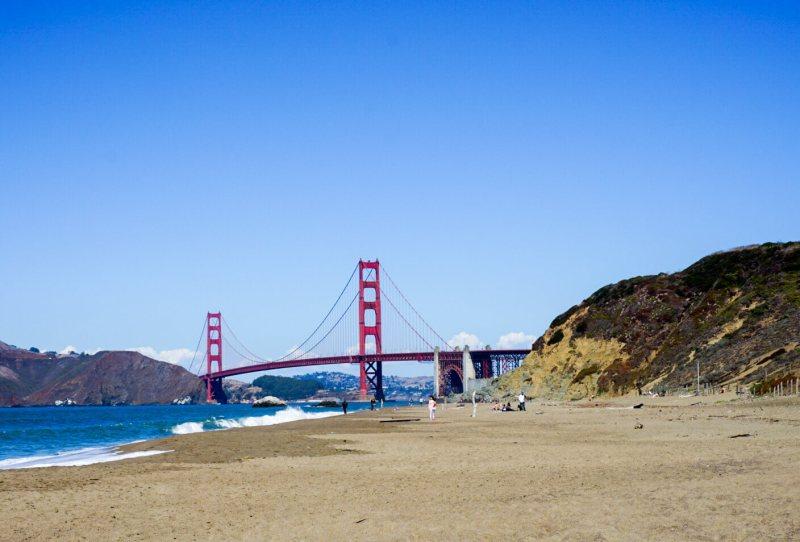 San Francisco - California With Kids
