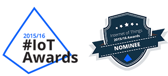 2015-16 IoT Awards
