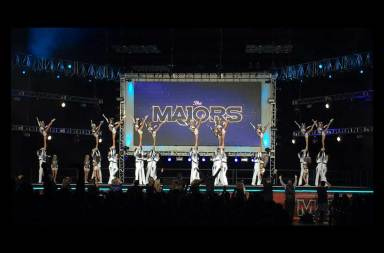 CA-Cheetahs The Majors