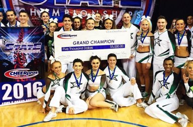 Cheer-Force-Nfinity Cheer Pros