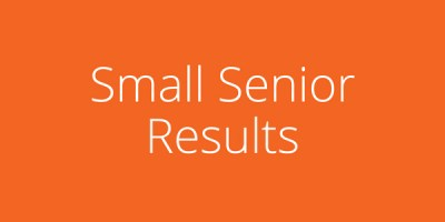 Spirit Sports Small Senior Results