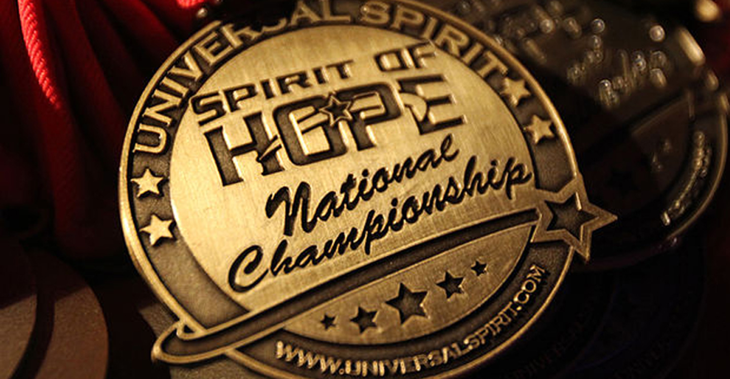 Spirit of Hope Nationals
