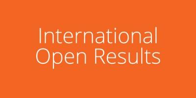 International Open 5 BATB