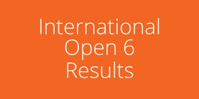 International-Open-6-Results