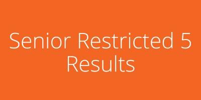 Senior-Restricted-5-Results