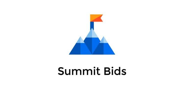 2017 Summit Bid Information