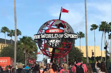 New Divisions at Cheerleading Worlds 2018