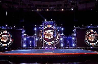 NCA Nationals 2018 Dallas Texas
