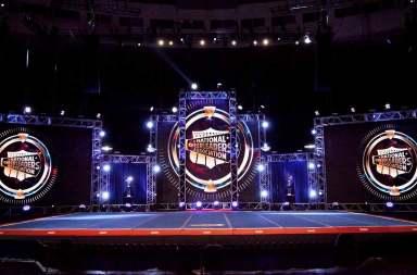 NCA Nationals 2018 Dallas Texas