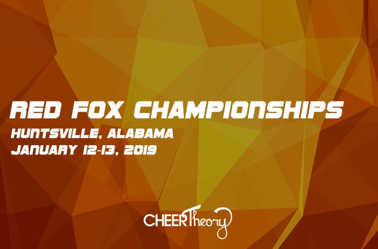 Red Fox Championships 2019