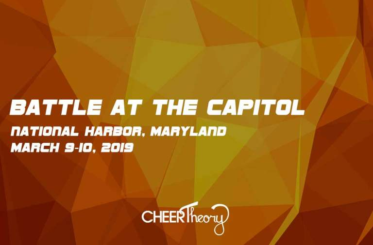 Battle at the Capitol 2019