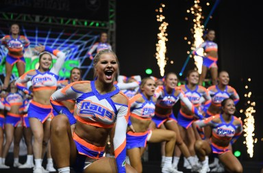 Who's Invited to the Majors 2022