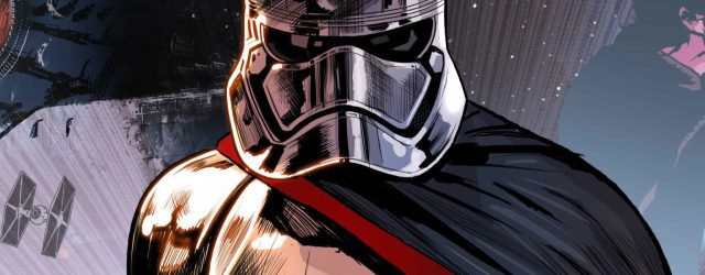 captain phasma comic