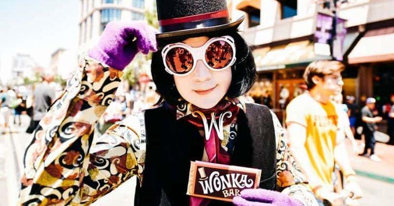 ¿Por qué Charlie Bucket del Willy Wonka original eligió ser veterinario en lugar de actor?