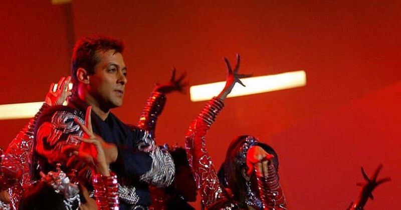 Cómo una antigua secta india derribó a Salman Khan, una de las superestrellas más grandes del país