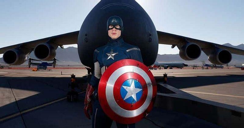 ¿Armie Hammer podrá hacerse con el escudo del Capitán América?  5 actores que creemos que son adecuados para reemplazar a los Vengadores en el MCU