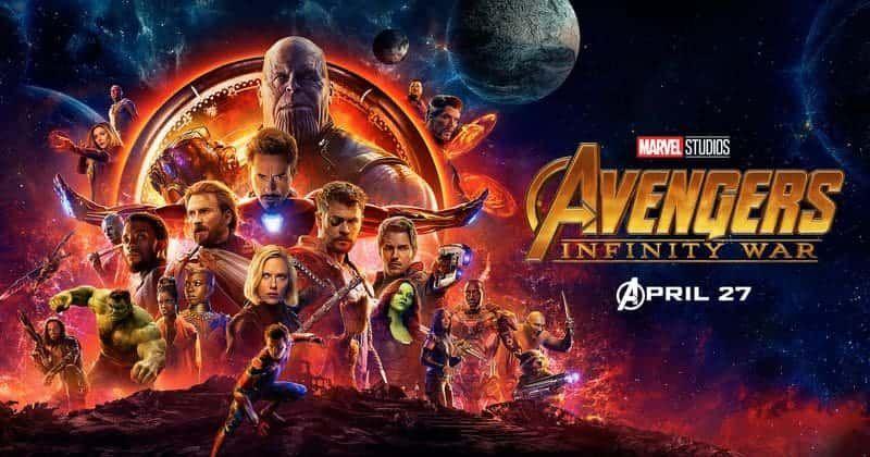'Avengers: Infinity War': Dile adiós a estos personajes porque no saldrán vivos