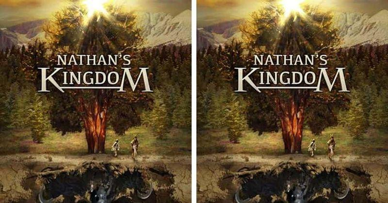 El reinado de Nathan: una historia fantástica sobre la búsqueda de la utopía de un hermano y una hermana