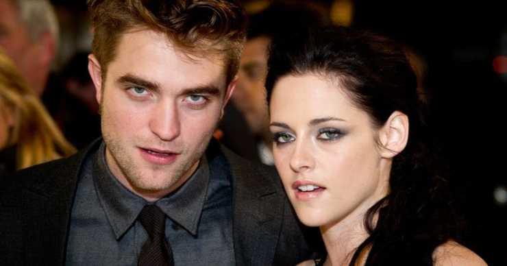 Kristen Stewart, ¿estás escuchando?  Robert Pattinson sugiere que está listo para una reunión de