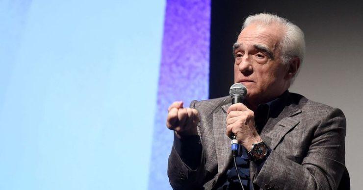 La interpretación de Martin Scorsese de Marvel: el director se equivoca al mantener una definición estrecha de cine