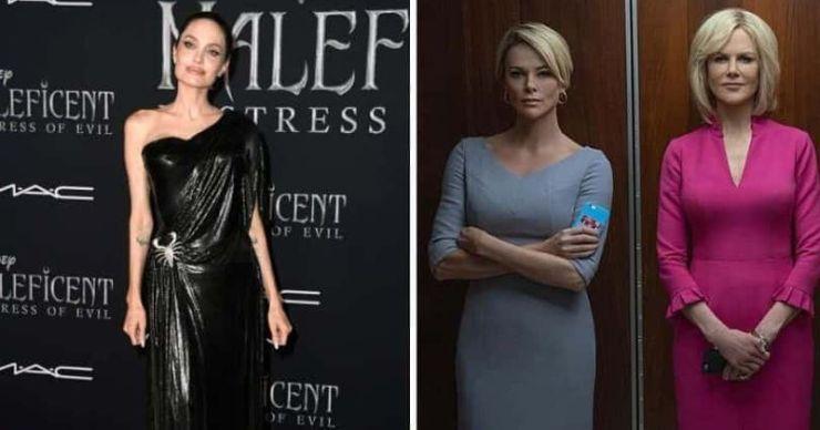 Oscar 2020: 'Bombshell' gana el mejor maquillaje y peinado y los fanáticos sorprendidos dicen que 'Maléfica' merecía este premio