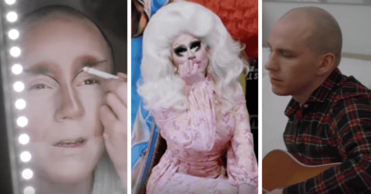 Revisión de 'Trixie Mattel: Moving Parts': una mirada cargada de emociones a la vida de la Barbie drag más grande del mundo