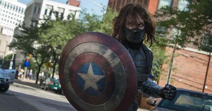 'Avengers: Endgame': Winter Soldier no se supone que sea el sucesor del Capitán América y los escritores están de acuerdo