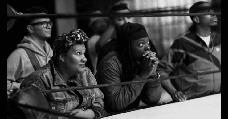 Revisión de 'The Forty-Year-Old Version': el dilema de Radha Blank entre el rap y broadway es crudo y fácilmente reconocible