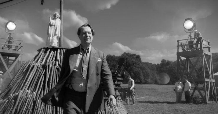 'Mank': fecha de lanzamiento, trama, reparto, tráiler y todo lo que necesitas saber sobre la película biográfica en blanco y negro de David Fincher