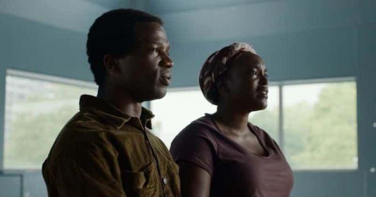 'His House': fecha de estreno, trama, reparto, tráiler y todo lo que necesitas saber sobre la película de terror de Netflix