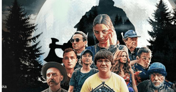Nadie duerme en el bosque esta noche de Netflix: fecha de lanzamiento, trama, elenco, tráiler y todo lo que necesitas saber sobre la película polaca slasher.