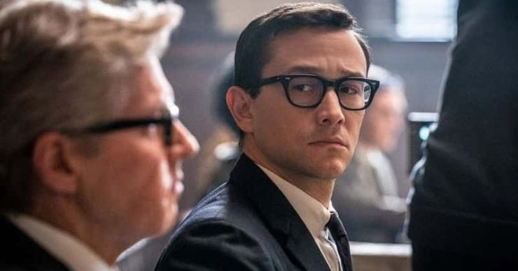 'El juicio de los 7 de Chicago': ¿quién fue el verdadero Richard Schultz?  Cómo la película blanquea el 'pit bull' del gobierno