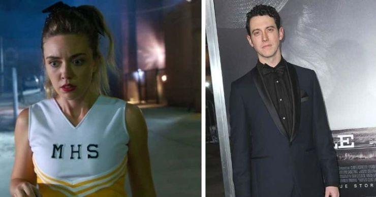 'Who Is Killing the Cheerleaders': Conoce a Ella May Cannon y Austin Freeman, el elenco del thriller de Halloween de Lifetime