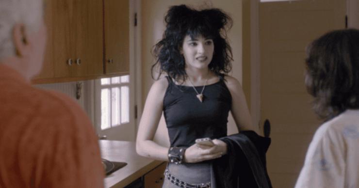 'My Summer as a Goth': fecha de lanzamiento, trama, reparto, tráiler y todo lo que necesitas saber sobre el drama sobre la mayoría de edad protagonizado por Natalie Shershow