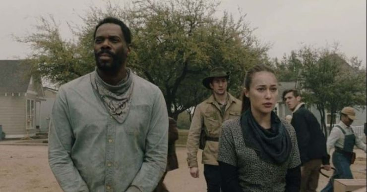 'Fear The Walking Dead' Temporada 6 Episodio 2: Alicia, Strand y Daniel regresan a la acción mientras los fanáticos animan a los OG