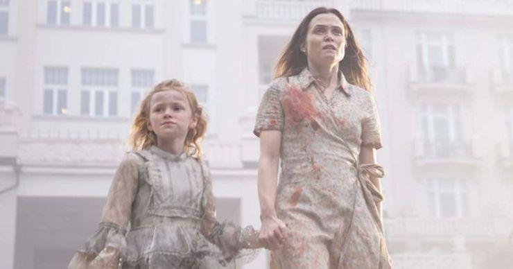 Explicación del final de 'Cadaver': Mathias o Leo, ¿quién es el verdadero superviviente de la película de terror noruega de Netflix?