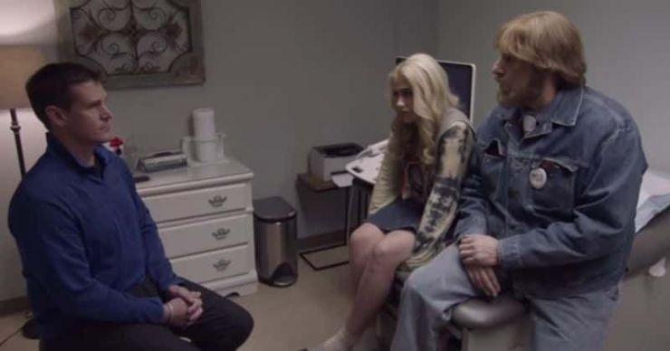 'Borat Subsequent Moviefilm': abrebotellas Butthole para vagina mortal, 5 escenas obscenas que te harán temblar