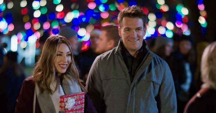 'A Crafty Christmas Romance': fecha de lanzamiento, trama, elenco y todo lo que necesitas saber sobre la película navideña Lifetime