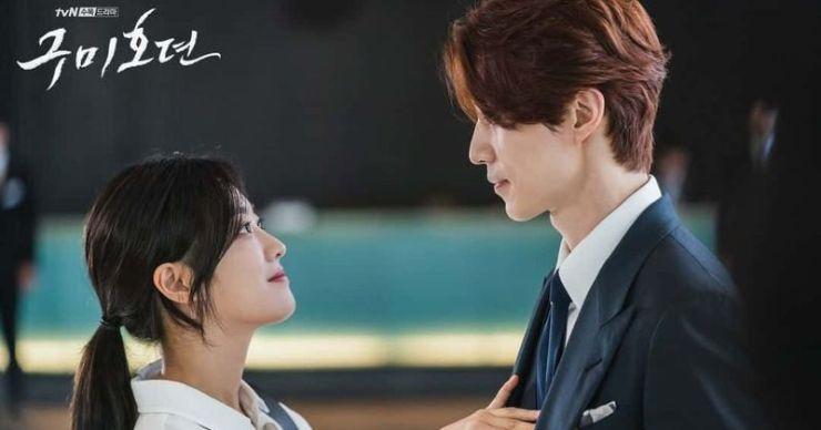 Episodio 8 de 'Tale of the Nine-tailed': Imoogi atrapa a Lee Rang, Ji-ah en los peores miedos, ¿quién salvará a Lee Yeon?