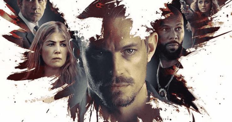 'The Informer': fecha de lanzamiento, trama, reparto, tráiler y todo lo que necesitas saber sobre el thriller con Joel Kinnaman y Rosamund Pike
