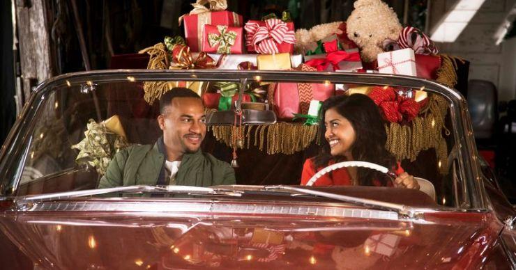 Revisión de 'Navidad sobre ruedas': película alegre de toda la vida revive el espíritu festivo y rinde homenaje a tradiciones centenarias