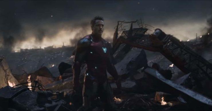 Aquí hay 5 formas en que Marvel Cinematic Universe se derrumbó por su propio peso a pesar de las grandes ambiciones generales