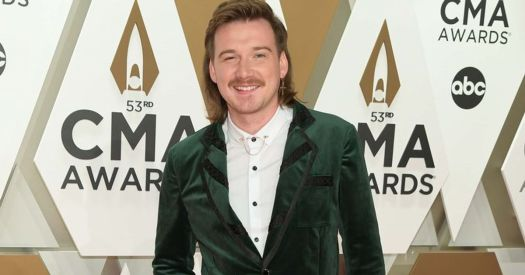 2020 CMA Awards: How Morgan Wallen went from getting ...