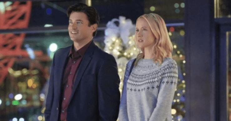 'A Nashville Christmas Carol': fecha de lanzamiento, trama, elenco, tráiler y todo lo que necesitas saber sobre la película navideña de Hallmark
