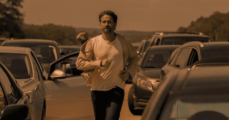 'Groenlandia' con Gerard Butler: fecha de estreno, trama, reparto, tráiler y todo lo que necesitas saber sobre la película de desastres que llega a VoD