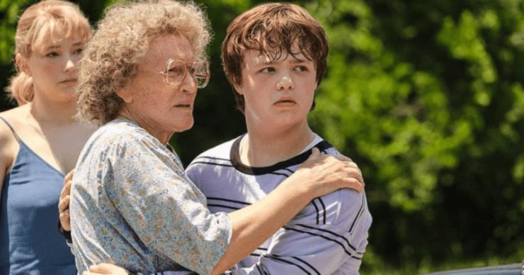 Revisión de 'Hillbilly Elegy' de Netflix: Mamaw de Glenn Close hace que la aburrida adaptación de memorias sea un reloj digno