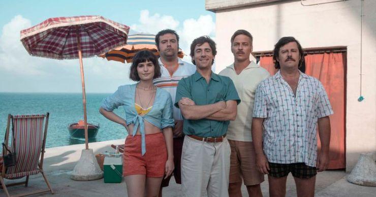 'Rose Island': fecha de lanzamiento, trama, reparto, tráiler y todo lo que necesitas saber sobre la comedia italiana de Netflix