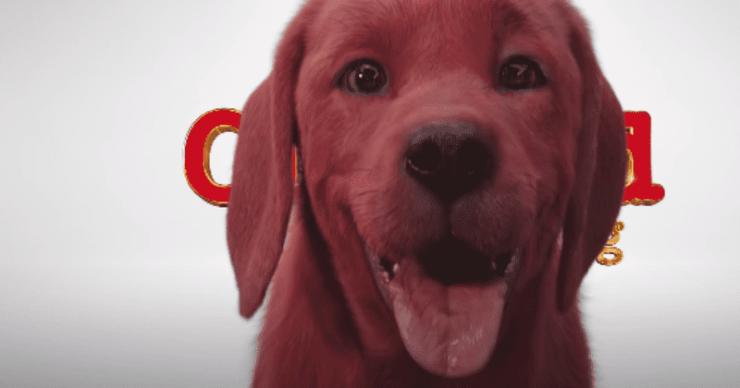 'Clifford the Big Red Dog': fecha de lanzamiento, trama, reparto, tráiler y todo lo que necesitas saber sobre la adaptación en vivo